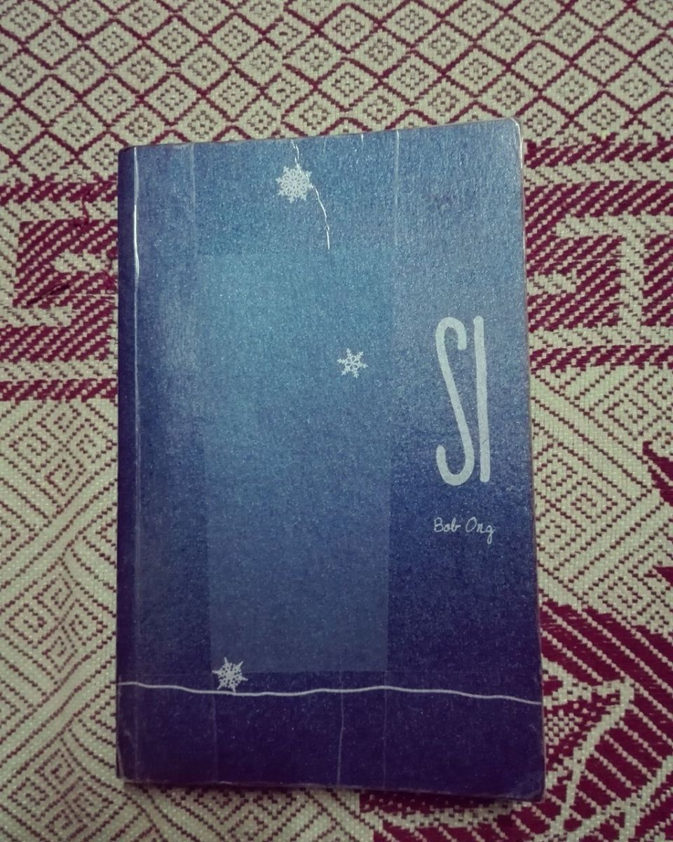 Si by Bob Ong: A Book Review